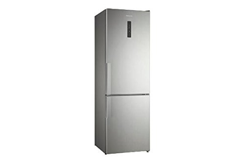 Kühlschrank Silber : Panasonic nr bn as e kühlschrank l a silber amazon