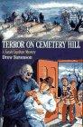 Terror on Cemetery Hill, Drew Stevenson, 0525652175