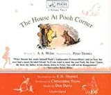 The House At Pooh Corner (A.A. Milne's Pooh Classics, Volume 2) (Winnie-The-Pooh)