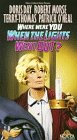 Where Were You When Lights Went Out [VHS]