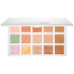 Price comparison product image SEPHORA COLLECTION Sephora + PANTONE UNIVERSE Correct + Conceal Palette by SEPHORA COLLECTION