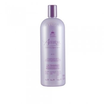 Conditioning Reconstructor (Affirm 5 in 1 Reconstructor Conditioning Relaxer System 950ml 32oz by Avlon)