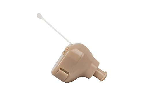 NewEAR Hearing Amplifier Ear ITC (Pair) ''Extra Small'' Second Generation by NewEar (Image #8)
