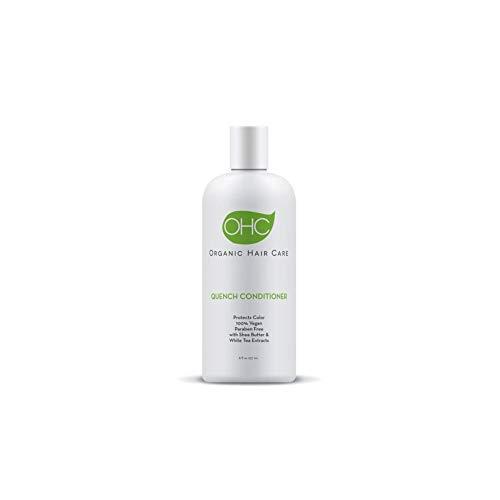 Quench Shampoo (8 OZ)