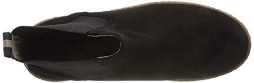 Chelsea Schwarz Femme Boots O'Polo Noir Marc 990 H0q86w0