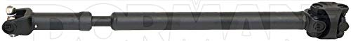 - Dorman - OE Solutions 938-131 Front Driveshaft Assembly