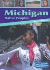 Michigan Native Peoples, Marcia Schonberg, 1403426783