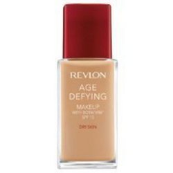Revlon Age Defying Makeup Rich Tan #17