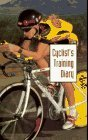 img - for Cyclist's Training Diary by Diary (1994-03-03) book / textbook / text book
