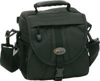 Lowepro 2146010 Bag, Ex 140 Camera Bag, Black Nylon