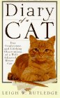 Diary of a Cat, Leigh W. Rutledge, 0525940030