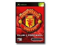 MANCHESTER UNITED CLUB FOOTBAL