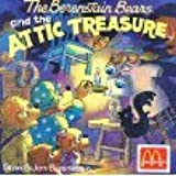 The Berenstain Bears and the attic treasure (The Berenstain bears family time books)