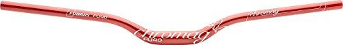 Fubars FU40 Riser Bar (780mm Red) -  Chromag, 110-006-40