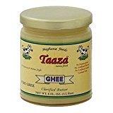 Taaza BPC1025269 Taaza Ghee - 12x8 OZ by Taaza