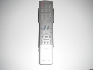 NEW Sharp Aquos LCD TV Remote Control GA416WJSA GA416WJSB Supplied with models: LC-32D41 LC-32D41U LC-37D40 LC-37D40U LC-45D40 LC-45D40U LC-60C46 LC-60C46U LC-26DA5 LC-26DA5U LC-32DA5 LC-32DA5U LC-37DB5 LC-37DB5U LC-40C32 LC-40C32U LC-40C37 LC-40C45 (Sharp Remote Aquos compare prices)