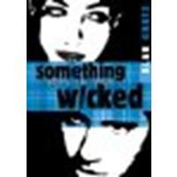 Something Wicked by Gratz, Alan M. [Puffin, 2009] Paperback [Paperback]