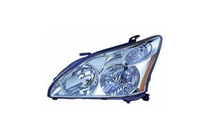 Lexus RX330 04-06 / RX350 07-09 Headlight Assembly, used for sale  Delivered anywhere in USA
