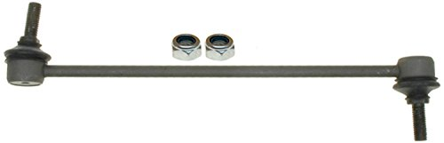 ACDelco 46G0096A Advantage Front Suspension Stabilizer Bar Link Kit with Link, Boots, and Nuts