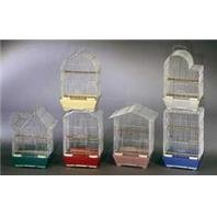 Prevue Pet Products BPVECONO6 6-Pack Parakeet Economy Small Cage, Colors Vary