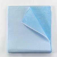 (TIDI Products 980924  Everyday Equipment Drape/Stretcher Sheet, Heavy, Tissue/Poly, 40