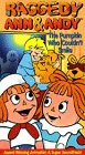 Raggedy Ann & Andy and the Pumpkin Who Couldn't Smile [VHS]]()