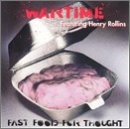 Fast Food for Thought [Vinyl]