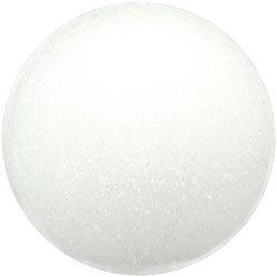 Bulk Buy: Floracraft Styrofoam Ball 6'' Bulk-White BA6 (12-Pack) by Styrofoam