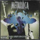Unforgiven II [CD 1] by Metallica (1998-11-17)