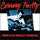 Sings Elvis Presley Favorites