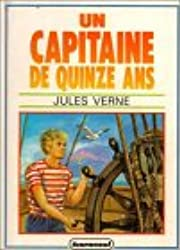 Capitaine de quinze ans
