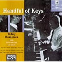 Handful of Keys Plays Fats Waller & Others