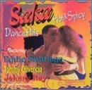 Salsa Hot Spicy Dance Hits