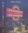 Israel on Broadway - America off Broadway, David J. Forman, 9652291943