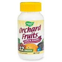 Orchard Fruits 60 VegiCaps