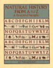 Natural History from A to Z, Tim Arnold, 0689504675