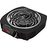 Imusa Portable Single Electric Burner. Hot Plate Stove, used for sale  Delivered anywhere in USA