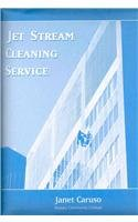 Jet Stream Cleaning Service Practice Set (with CD-ROM) for Heintz/Parry's College Accounting, Chapters 1-27, 19th