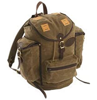 3fe6811ea0 Amazon.com  Frost river Curtis Flight Bag  Sports   Outdoors