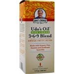 Udo's Oil High Lignan 3-6-9 Blend 17 fl.oz 2個パック B07D5LKFWH