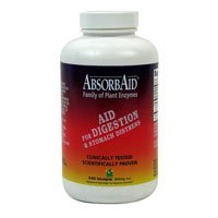 Absorbaid Absorb Aid 240 cap (Pack of 2) by -