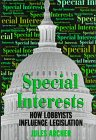 Special Interests, Jules Archer, 0761300600