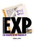 Exp: The Scientific Word Processor Version 5.0 for Windows 95 and Windows Nt