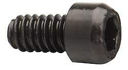 JumpingBolt 1-8 UNC, 13'' Length Under Head, Socket Cap Screw Alloy Steel. Material May Have Surface Scratches