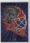 Martin Biron (Hockey Card) 2001-02 In the Game Be A Player Between the Pipes - The Mask #MABI ()