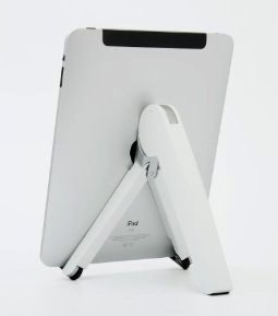 デバイスジャパン Apple iPad対応スタンド(Xstand) ホワイト