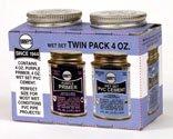 Harvey 19550 0 Wet Set/Primer, 4 Oz Twin Pack Box, Purple Review