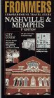 Frommer's City Guide to Nashville and Memphis, Frommer's Staff, 0671869809