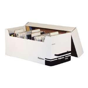 Fellowes(R) High-Capacity Diskette Saver, 3 1/2