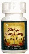 Wan Cao - Zhi Gan Cao Tang Teapills (Zhi Gan Cao Wan)3396-MayWay by MAYWAY